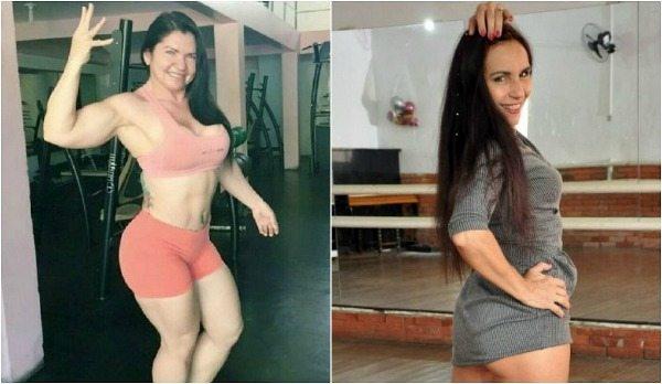 vovó fitness
