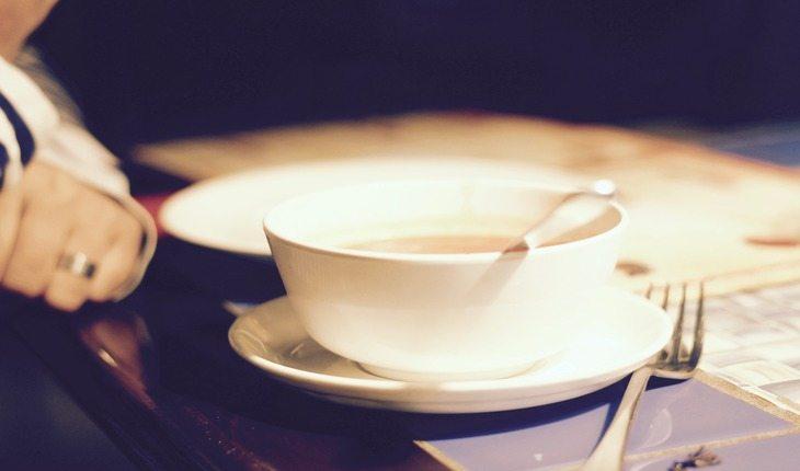 sopa em cumbuca falsos saudáveis