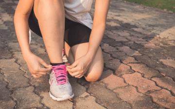 Doenças respiratórias: aprenda a melhorá-las com o esporte.