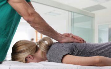 quiropraxia esportiva