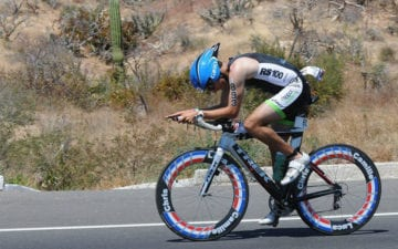 Praticar triathlon