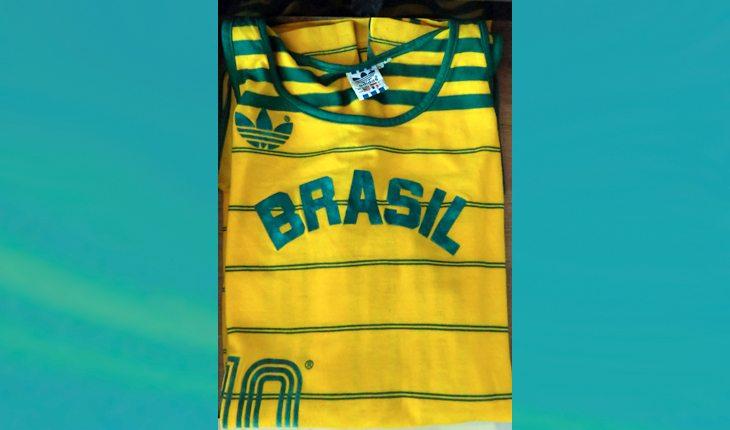 1987 - Pan - camisa