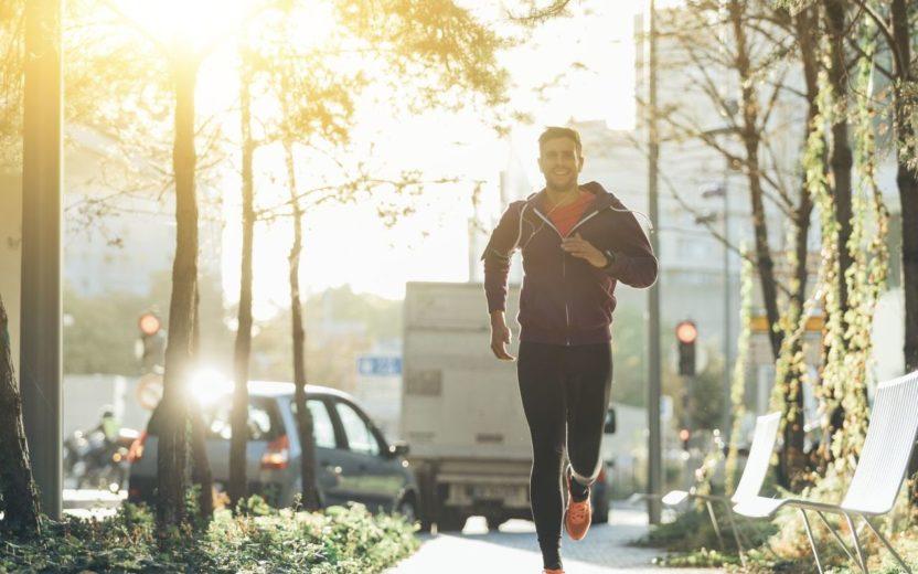 dicas para correr 21 km