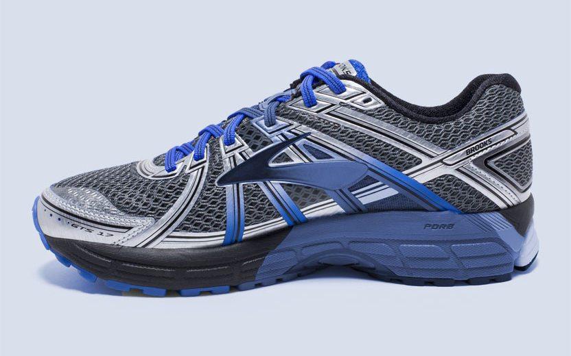 542268f173 A americana Brooks anunciou sua entrada no país neste último final de  semana e traz 10 tênis de running para diversos tipos de treino. Conheça os  modelos