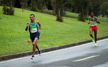 Marílson Gomes dos Santos - Bourbon Run