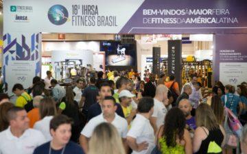 ihrsa fitness brasil 2017