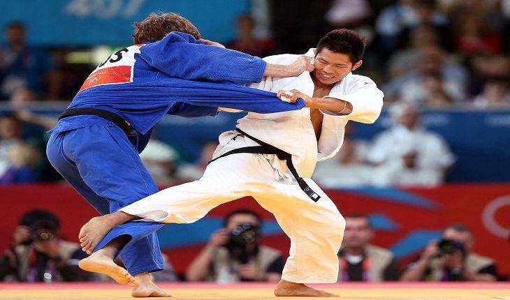 306906533 Judô: esse esporte de combate japonês criado em 1882 tem como principais  objetivos fortalecer o físico, a mente e o espírito de forma integrada.