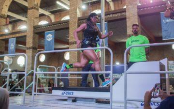 desafio flytefoam maratonista