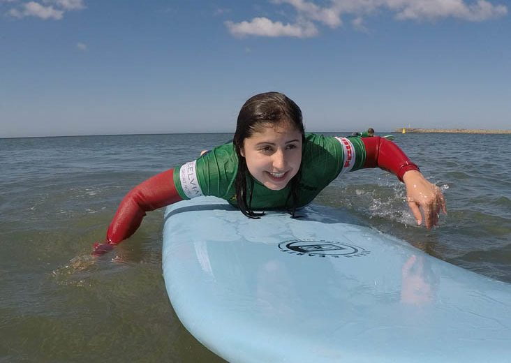 surf feelviana