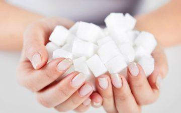 como substituir açúcar