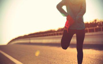 4 exercícios para se alongar após os treinamentos