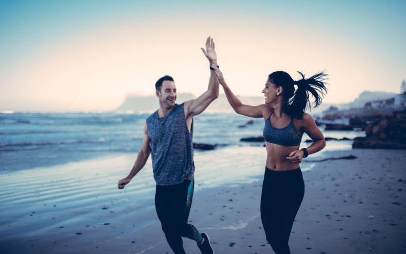 Be Bang casal fitness