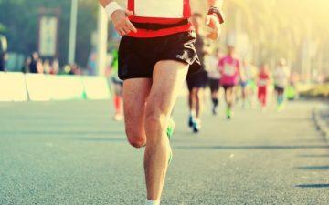 O planejamento ideal para completar uma maratona