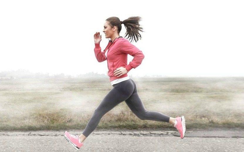 Aumente a velocidade na corrida e perca mais calorias