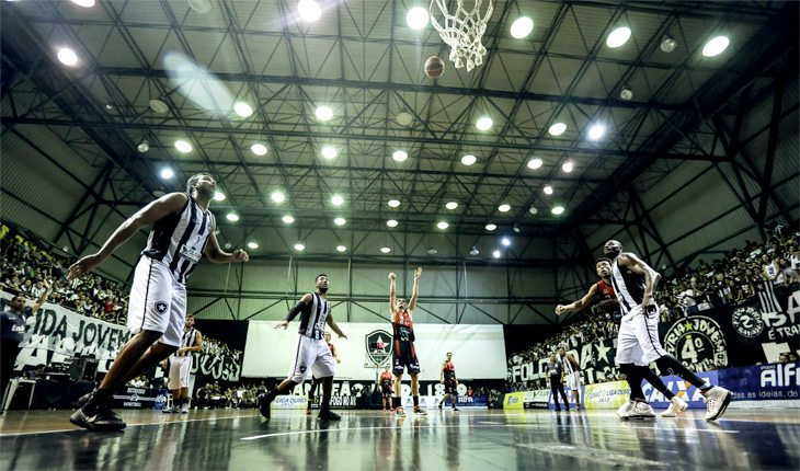fundamentos do basquete: lance livre