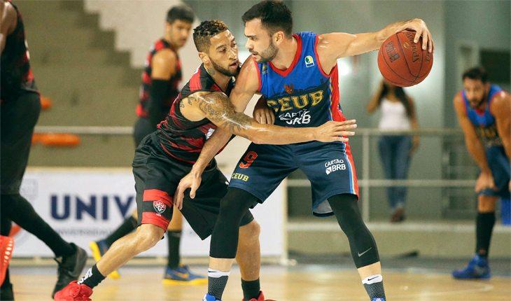fundamentos do basquete: marcação