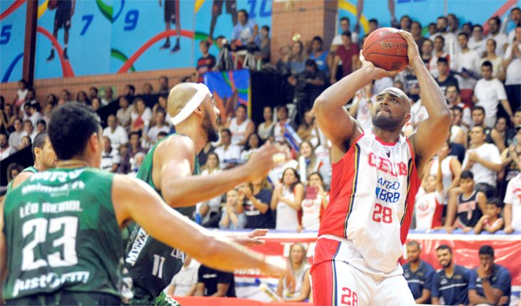 fundamentos do basquete: step back