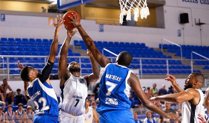 fundamentos do basquete: toco