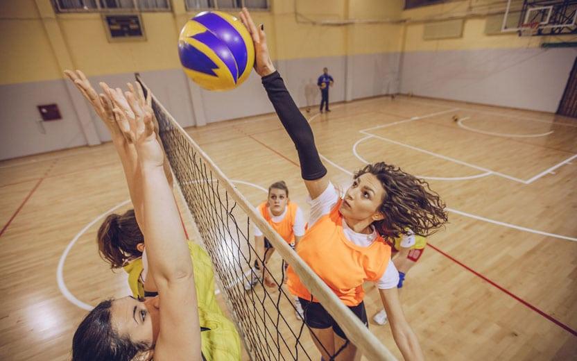 Aprenda os principais fundamentos do vôlei e saiba tudo sobre o esporte 418ee207d6f73