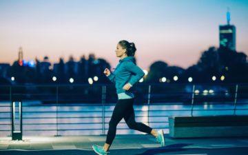 exercícios de musculação para corredores