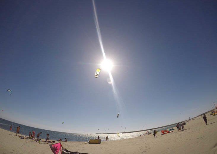 kitesurf feelviana
