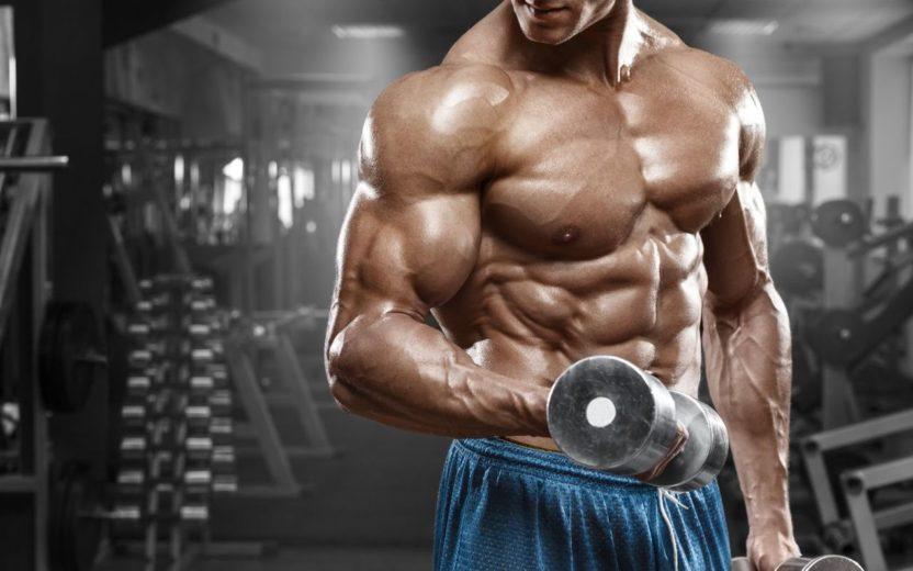 musculação - saúde dos ossos