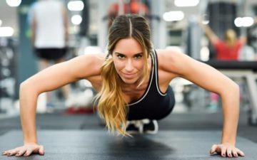 Os nutrientes para manter a saúde e ainda ganhar massa muscular