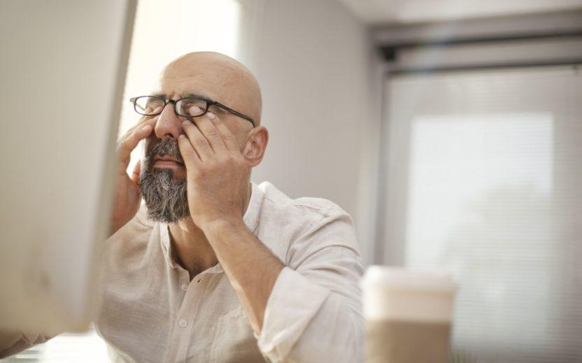 Atividades físicas ajudam a prevenir doenças nos olhos