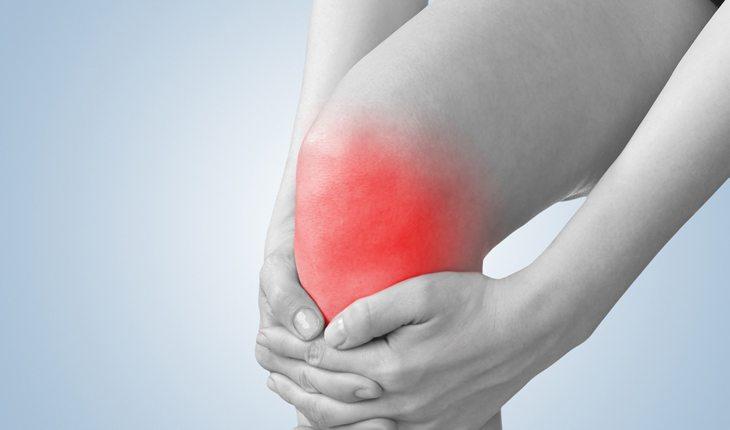 problemas no joelho
