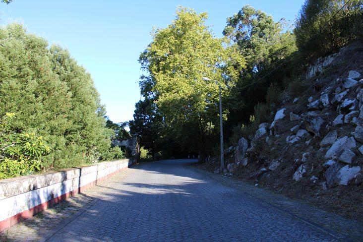 trilha santa luzia feelviana