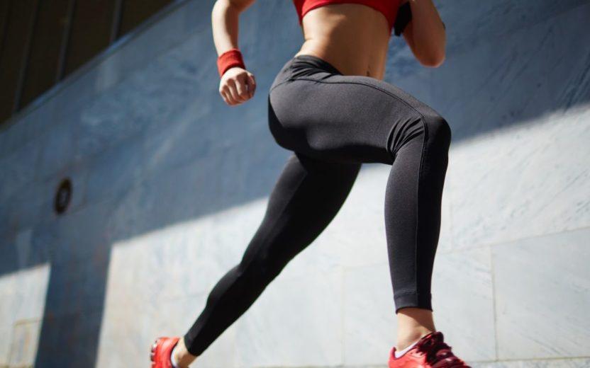 corrida saúde dos ossos