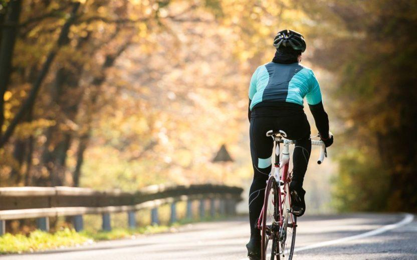 ciclismo - saúde dos ossos