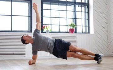 Yoga: como começar a praticar mesmo dentro de casa
