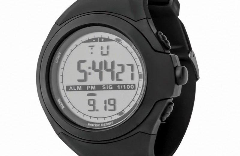 9703bef1f2f 12 relógios esportivos com ótimo custo-benefício  veja