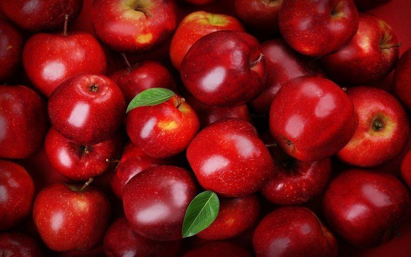 Benefícios da maçã para o corpo humano