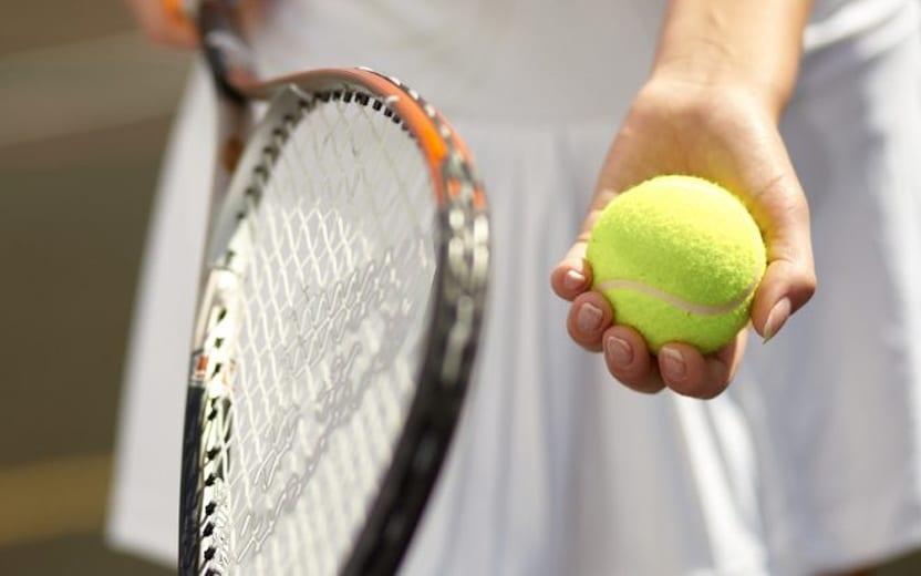 benefícios do tênis