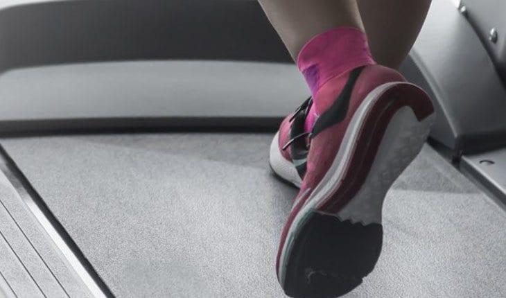corrida depois da musculação