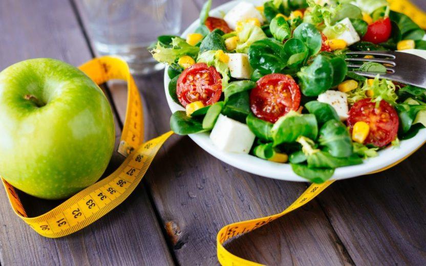 dicas para não desistir da dieta de verão