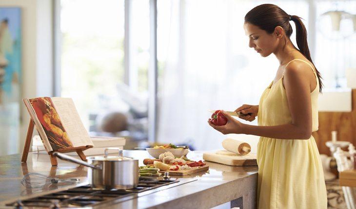 5 dicas e 6 receitas para organizar as refeições da semana