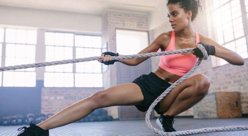 novidades da moda fitness