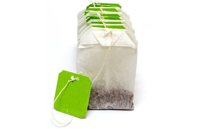 Chá verde. alimentos que queimam gordura da barriga
