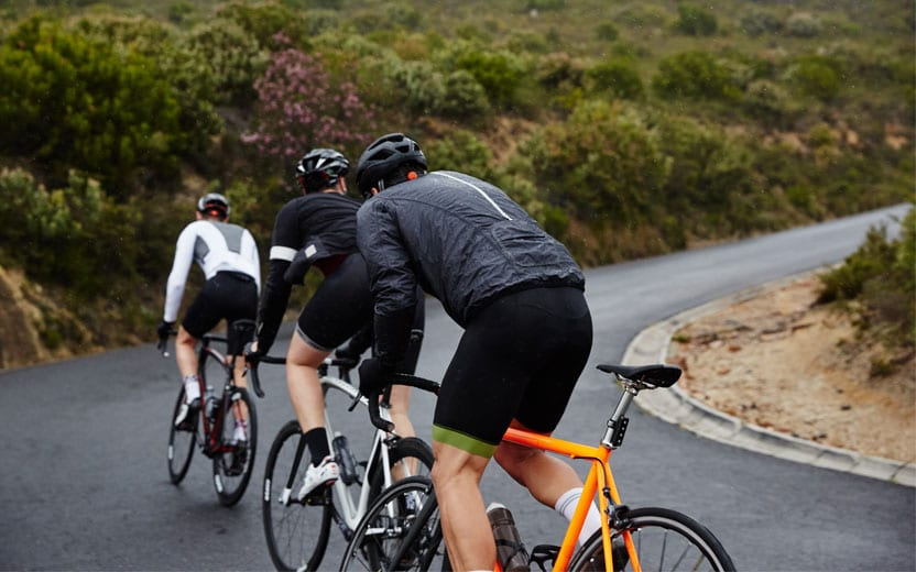 3 treinos de bike para você emagrecer pedalando em apenas 1 mês!