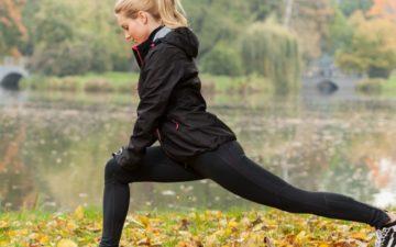 7 formas para deixar o corpo mais resistente no frio