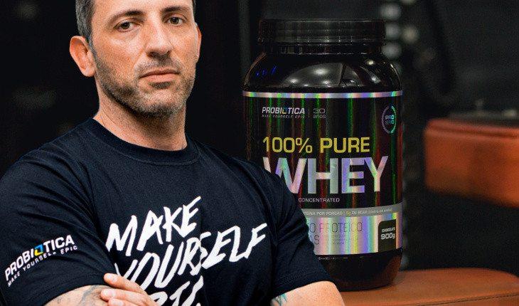 Suplementos alimentares: saiba como eles te ajudam a construir massa muscular!