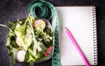 reeducação alimentar