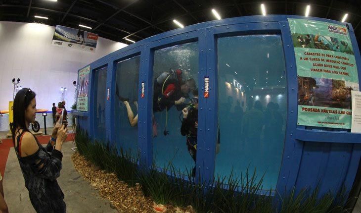 adventure sports fair