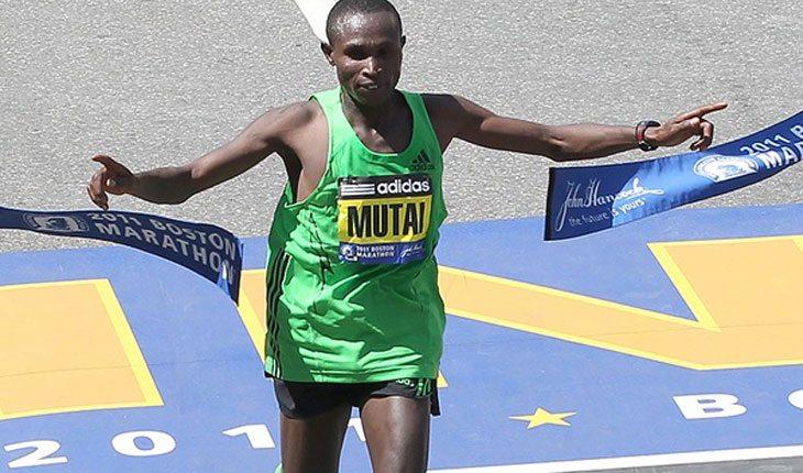 melhor maratonista