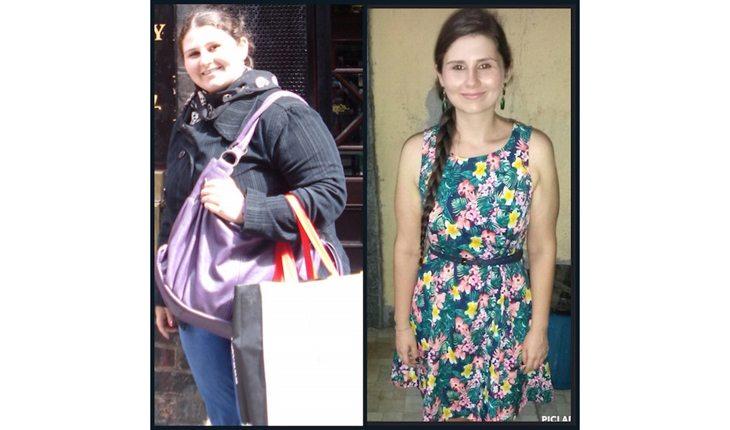 transformação saudável