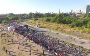 eventos de corrida