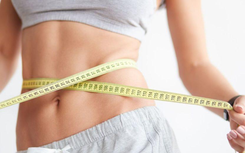 A alimentação perfeita para perder barriga